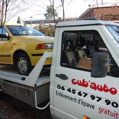 Exemple Auto école n°1 zone Hérault par Jerome