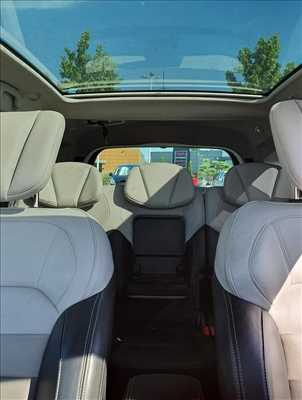 Exemple Chauffeur privé n°101 zone Cher par Joël