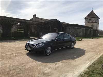 Exemple Location voiture n°17 zone Gironde par ATOUT VTC BORDEAUX