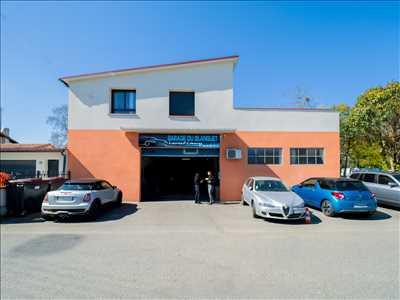 Photo Centre entretien auto n°171 dans le département 31 par Garage du Blanquet