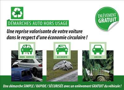Photo Carte grise n°220 zone Maine-et-Loire par Cartaplac Angers