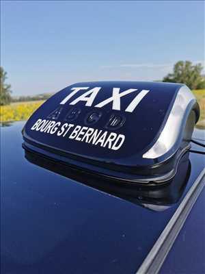Photo Taxi n°282 à Balma par TSA TAXI