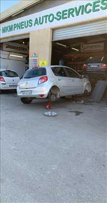 Exemple Centre entretien auto n°33 zone Bouches-du-Rhône par Mahsine