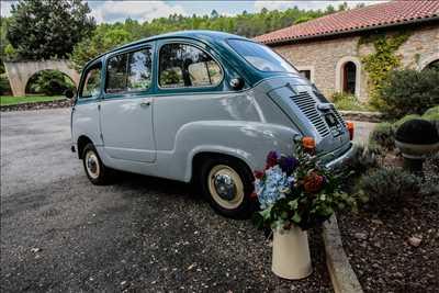 Photo Location voiture n°356 zone Alpes-Maritimes par DOLCE VITA