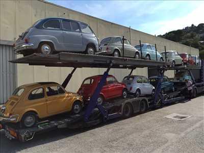 Photo Location voiture n°358 à Nice par DOLCE VITA