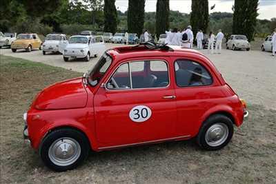 Photo Location voiture n°362 à Nice par DOLCE VITA