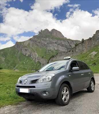 Photo Taxi n°364 zone Savoie par Taxi au coeur des Alpes