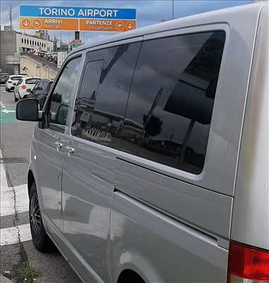 Photo Taxi n°400 zone Savoie par TAXI AU COEUR DES ALPES
