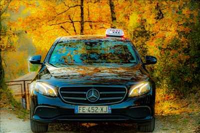 Photo Taxi n°432 zone Var par Taxi rougiers