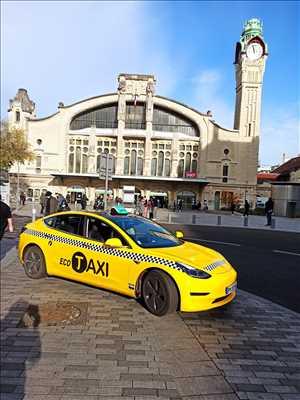 Photo Taxi n°58 à Rouen par jean-françois